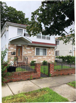 Photo of 145-40 182 Street, call Listing Agent, NY 11413 (MLS # 4837884)