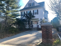 Photo of 30 Birch Avenue, Pelham, NY 10803 (MLS # 4922887)