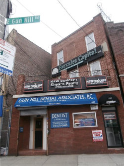 Photo of 1425 East Gun Hill Road, Bronx, NY 10469 (MLS # 4906472)