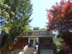 Photo of 16 Riverview Avenue, Unit Left, Tarrytown, NY 10591 (MLS # 4722728)