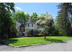 Photo of 44 Graham Road, Scarsdale, NY 10583 (MLS # 4735795)