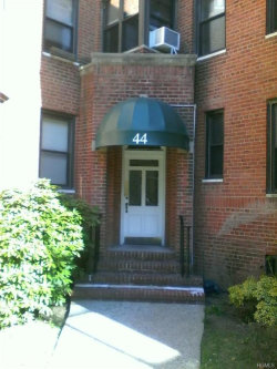 Photo of 44 Parkway North, Unit 1A, Yonkers, NY 10704 (MLS # 4816016)