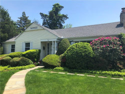 Photo of 40 Lawrence Road, Scarsdale, NY 10583 (MLS # 4828275)