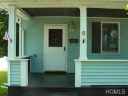 Photo of 6 Hedges Avenue, Cornwall On Hudson, NY 12520 (MLS # 4845452)