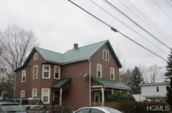 Photo of 229 Jersey Avenue, Port Jervis, NY 12771 (MLS # 4855000)