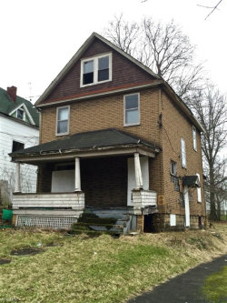 Photo of 417 Carroll St, Youngstown, OH 44502 (MLS # 3699933)