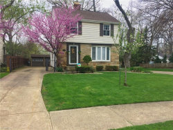 Photo of 1820 Oakmount Rd, South Euclid, OH 44121 (MLS # 3889466)