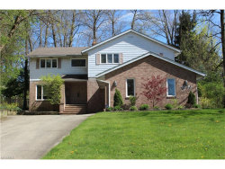 Photo of 4030 Meadowbrook Blvd, University Heights, OH 44118 (MLS # 3897322)