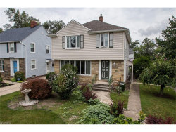Photo of 3853 Northwood Rd, University Heights, OH 44118 (MLS # 3908695)