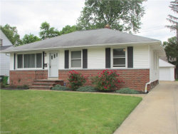 Photo of 1377 Orchard Heights Dr, Mayfield Heights, OH 44124 (MLS # 3912346)