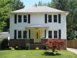 Photo of 433 South Francis St, Kent, OH 44240 (MLS # 3914340)