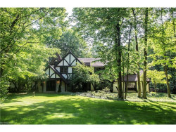 Photo of 18941 Rivers Edge Dr West, Chagrin Falls, OH 44023 (MLS # 3914670)