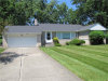 Photo of 5671 Faraday Rd, Lyndhurst, OH 44124 (MLS # 3916362)