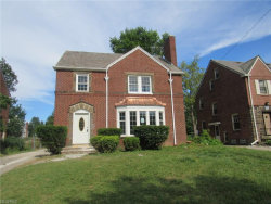 Photo of 3703 Townley Rd, Shaker Heights, OH 44122 (MLS # 3922190)