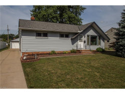 Photo of 1782 Bellingham Rd, Mayfield Heights, OH 44124 (MLS # 3924967)
