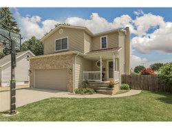 Photo of 1617 Roselawn Rd, Mayfield Heights, OH 44124 (MLS # 3927685)