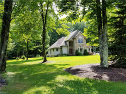 Photo of 11195 Spiceberry Cir, Chagrin Falls, OH 44023 (MLS # 3928437)