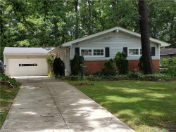Photo of 122 South Belvoir Blvd, South Euclid, OH 44121 (MLS # 3928680)