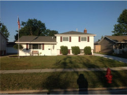 Photo of 1247 Golden Gate Blvd, Mayfield Heights, OH 44124 (MLS # 3929481)