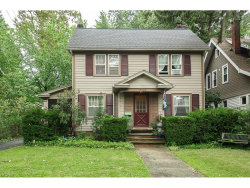Photo of 3000 Essex, Cleveland Heights, OH 44118 (MLS # 3929658)