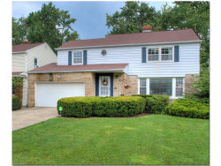 Photo of 4617 Birchwold Rd, South Euclid, OH 44121 (MLS # 3929724)
