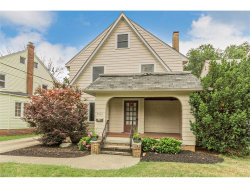 Photo of 3933 Monticello Blvd, Cleveland Heights, OH 44121 (MLS # 3930355)