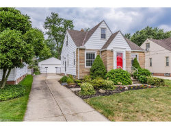 Photo of 1394 Mayfield Ridge Rd, Mayfield Heights, OH 44124 (MLS # 3930632)