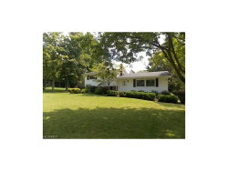 Photo of 18082 Kenston Lake Dr, Chagrin Falls, OH 44023 (MLS # 3932942)