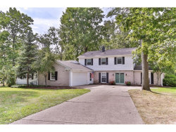 Photo of 710 Briarcliff Dr, Aurora, OH 44202 (MLS # 3937743)