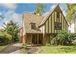 Photo of 3300 Chadbourne Rd, Shaker Heights, OH 44120 (MLS # 3938694)