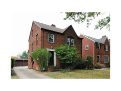 Photo of 4165 Bushnell Rd, University Heights, OH 44118 (MLS # 3942329)
