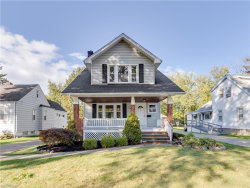 Photo of 1420 Summit Dr, Mayfield Heights, OH 44124 (MLS # 3947467)