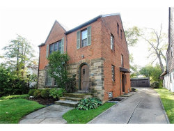 Photo of 3902 Bushnell Rd, University Heights, OH 44118 (MLS # 3948035)