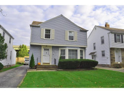 Photo of 4077 Bushnell Rd, University Heights, OH 44118 (MLS # 3948343)
