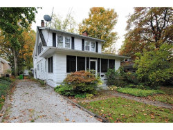 Photo of 77 Maple St, Chagrin Falls, OH 44022 (MLS # 3948536)