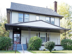 Photo of 1472 Parkhill Rd, Cleveland Heights, OH 44121 (MLS # 3948798)