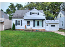 Photo of 1648 Longwood Dr, Mayfield Heights, OH 44124 (MLS # 3949414)