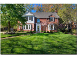 Photo of 2720 Inverness Rd, Shaker Heights, OH 44122 (MLS # 3949517)