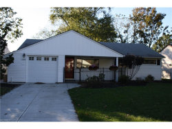 Photo of 1306 Ranchland Dr, Mayfield Heights, OH 44124 (MLS # 3950067)