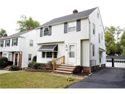Photo of 3509 Saint Albans Rd, Cleveland Heights, OH 44121 (MLS # 3950384)