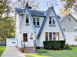 Photo of 840 Beverly Rd, Cleveland Heights, OH 44121 (MLS # 3950427)