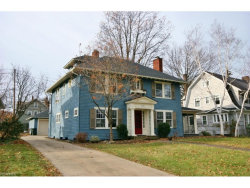 Photo of 2860 Woodbury Rd, Shaker Heights, OH 44120 (MLS # 3957783)