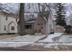 Photo of 1123 Sunset Rd, Mayfield Heights, OH 44124 (MLS # 3961122)
