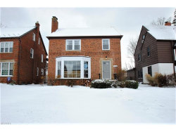Photo of 3794 Bushnell Rd, University Heights, OH 44118 (MLS # 3961797)