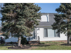 Photo of 1333 West Miner Rd, Mayfield Heights, OH 44124 (MLS # 3962334)