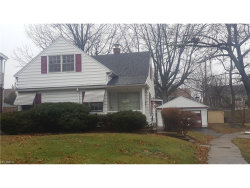 Photo of 884 Yellowstone Rd, Cleveland Heights, OH 44121 (MLS # 3963214)