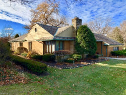 Photo of 1060 Brandon Rd, Cleveland Heights, OH 44112 (MLS # 3963579)