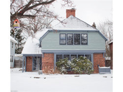 Photo of 3315 Grenway Rd, Shaker Heights, OH 44122 (MLS # 3965838)