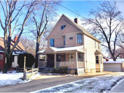 Photo of 4012 Bluestone Rd, Cleveland Heights, OH 44121 (MLS # 3965869)