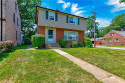 Photo of 2432 Saybrook Rd, University Heights, OH 44118 (MLS # 3971767)